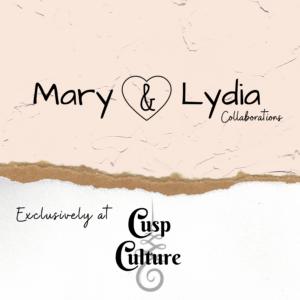 Mary How & Lydia Singleton